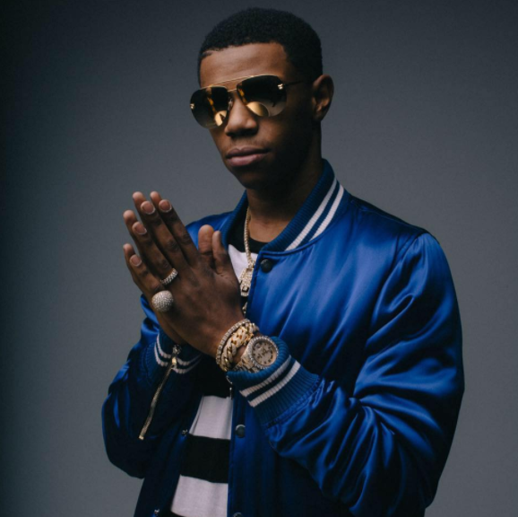 A Boogie Wit Da Hoodie – Weak Days (SZA Weekend Remix)| 16BARS.DE
