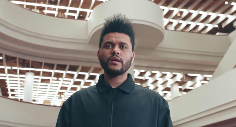 The Weeknd & Kendrick Lamar - Pray For Me | 16BARS.DE