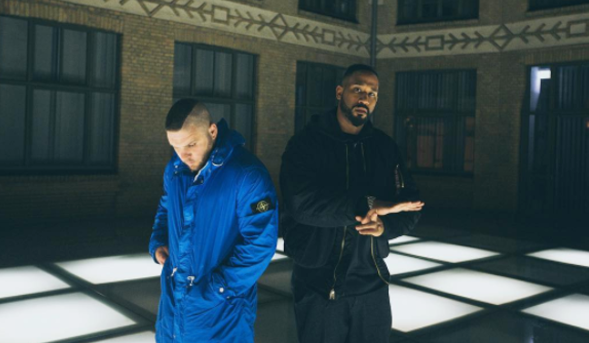 Video: Jalil feat. Fler & Remoe - 99Dms