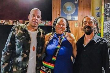 Jay Zs Albumarbeiten
