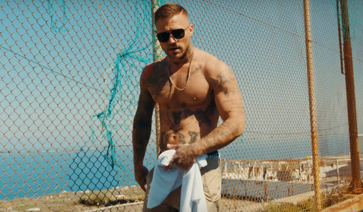 Kontra K feat. RAF Camora - Fame (Video) | 16BARS.DE