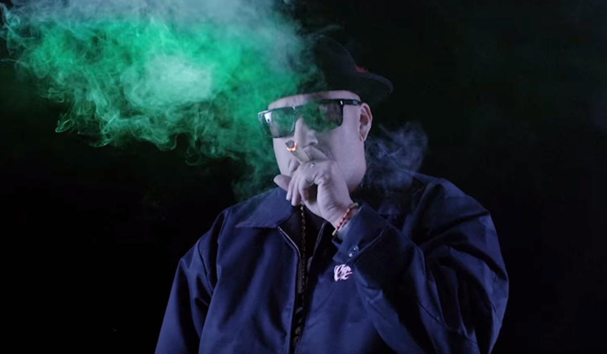 Cypress Hill - Reefer Man | 16BARS.DE