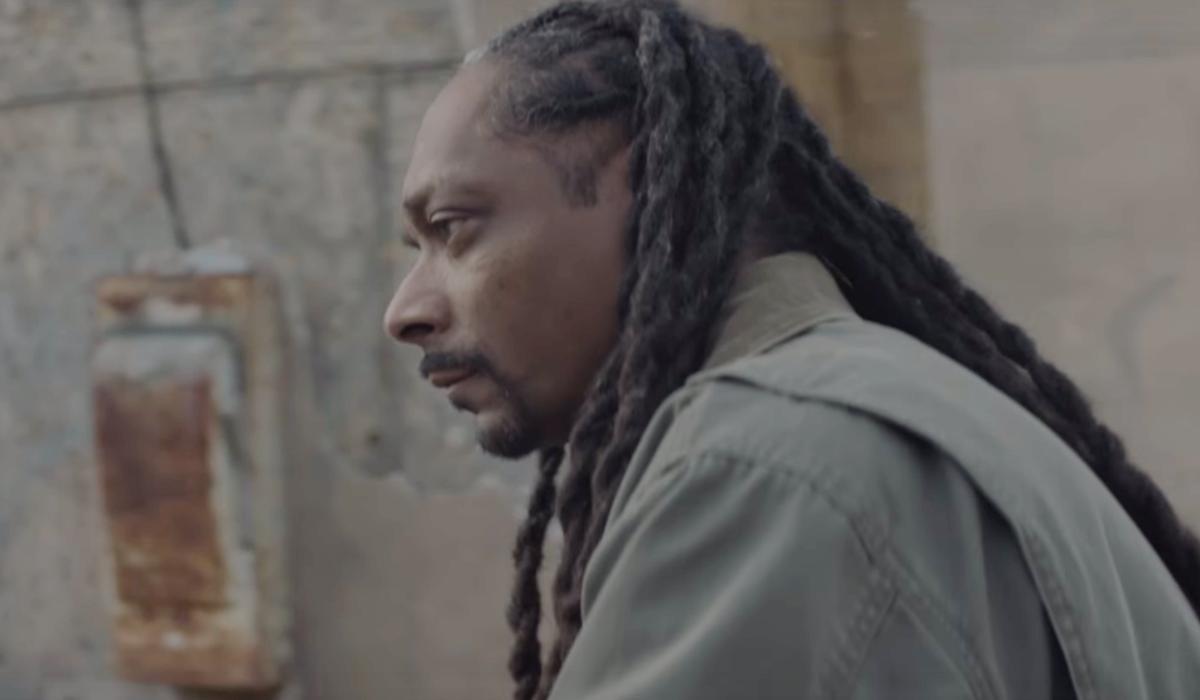 Snoop Dogg feat. Too Short - Toss It (Video) | 16BARS.DE
