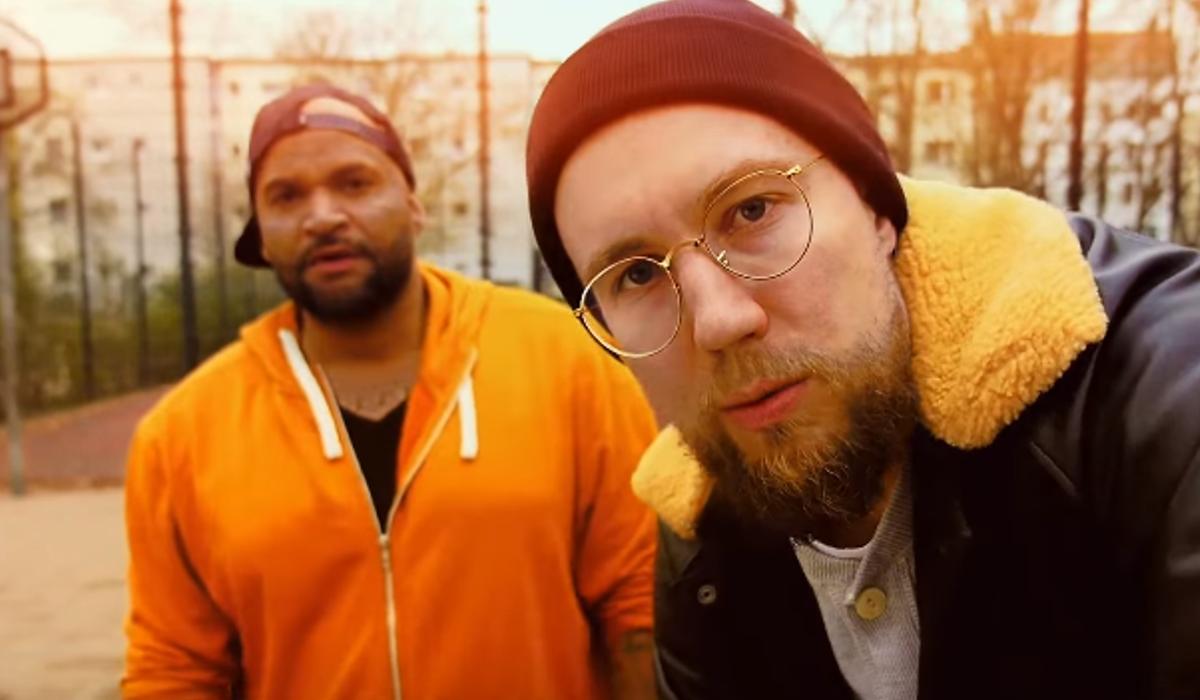 Olli Banjo feat. Prinz Pi - Verdammt lang her | 16BARS.DE
