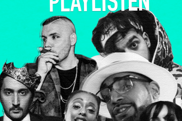 Playlisten