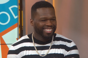 50 cent neues Album