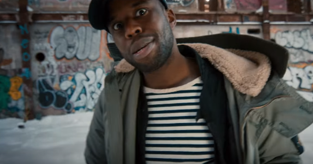 Video: A$AP Twelvyy - Strapped