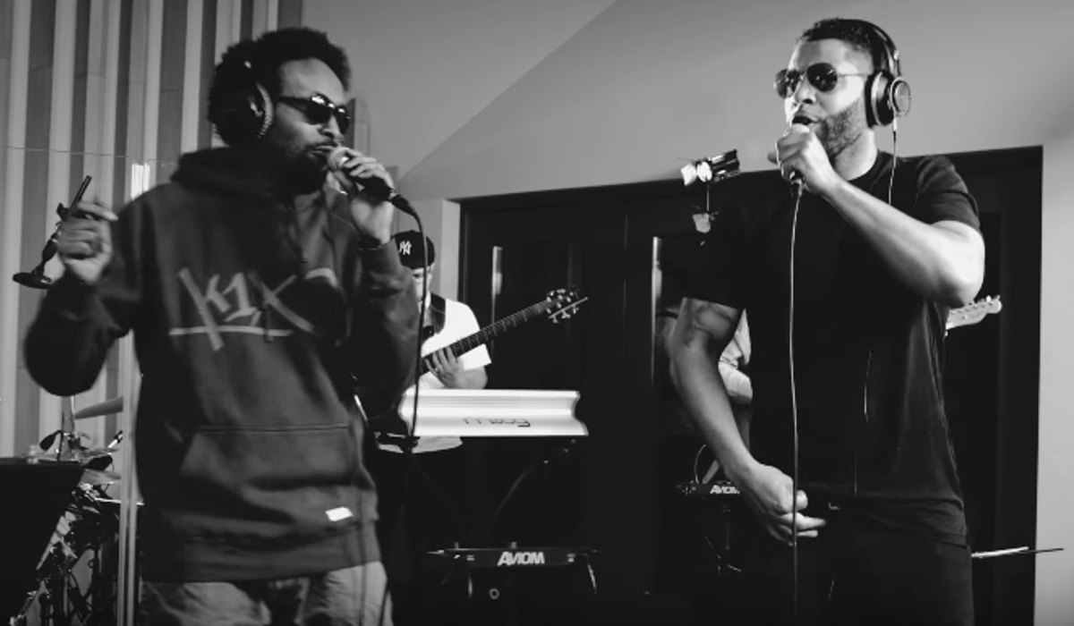 Video: Afrob feat. Megaloh - R.I.P (Akustik Version)