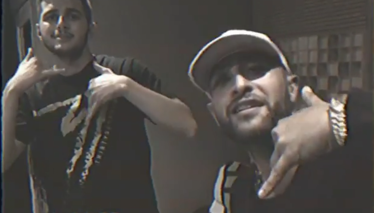 Dardan feat. Nimo - Piccos (Offizielles Musikvideo) | 16BARS.DE