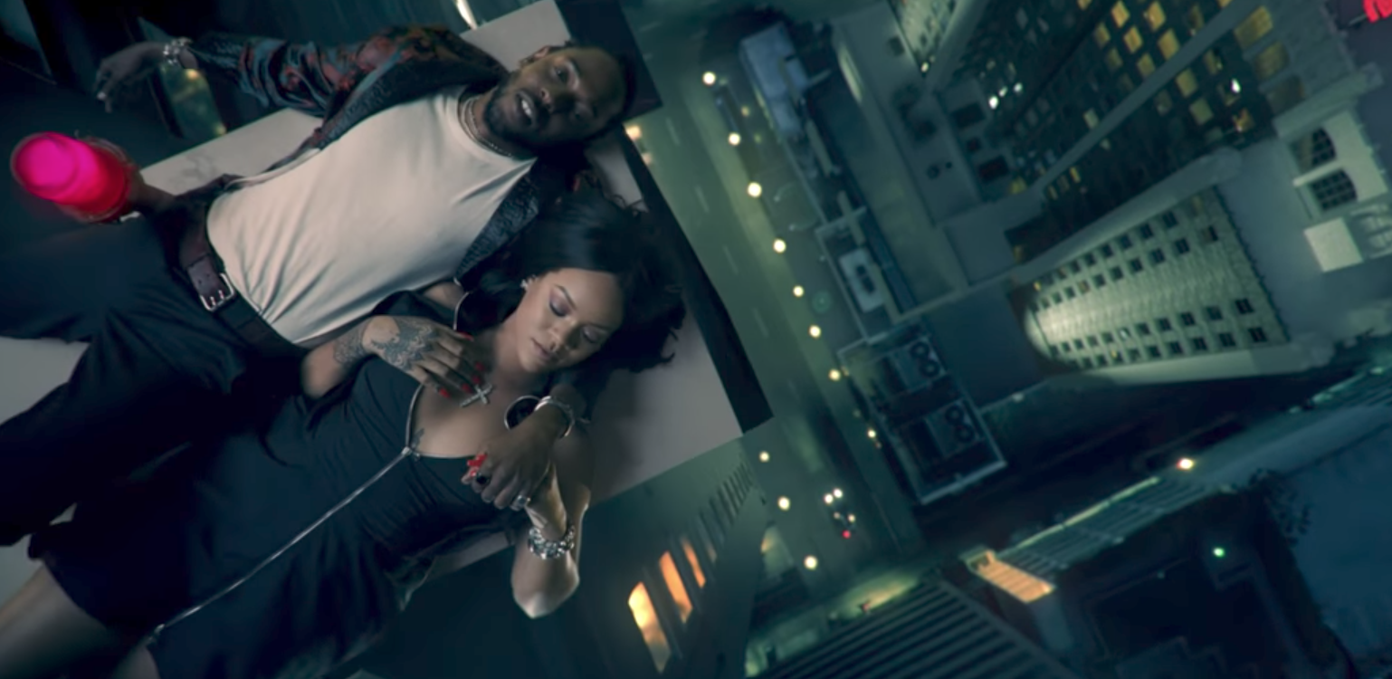Kendrick Lamar feat. Rihanna - LOYALTY (Video)   16BARS.DE