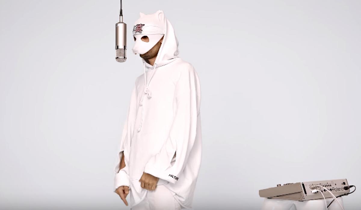 Neue Musik: Cro & Bad Chieff – GVNG$IGNZ