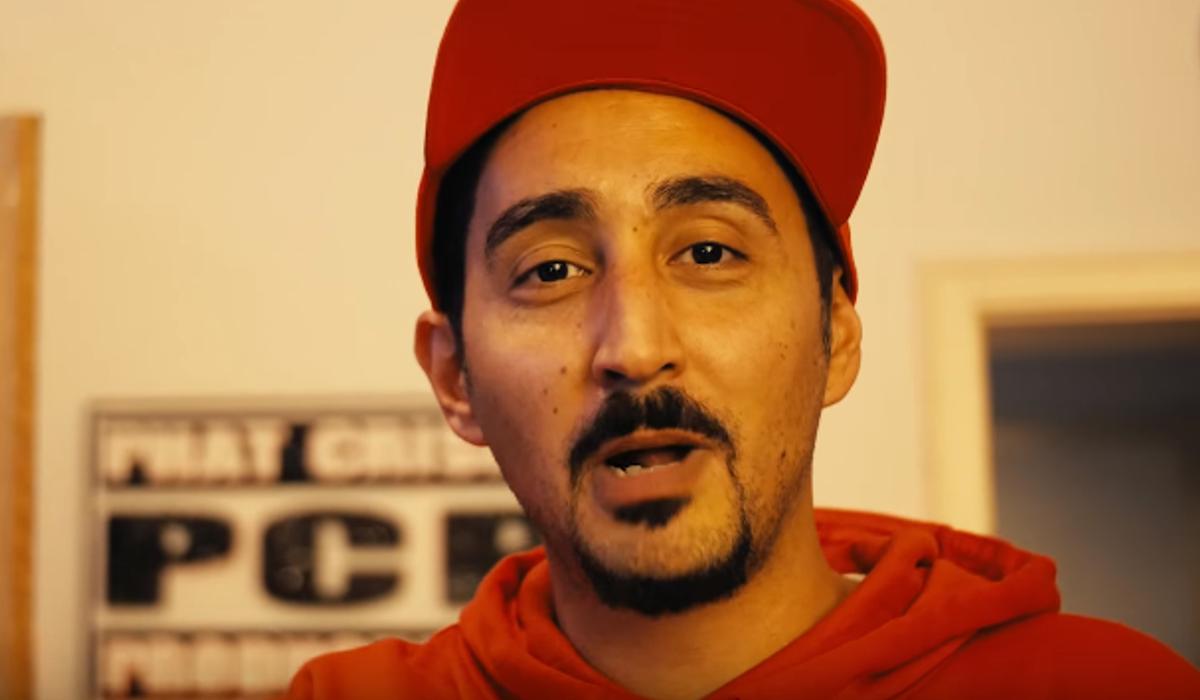Eko Fresh feat. Bass Sultan Hengzt & Culcha Candela - Scheiss egal