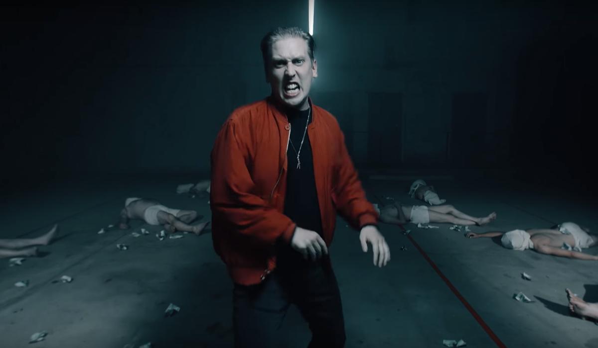 Zugezogen Maskulin - Der Müde Tod (Video) |16BARS.DE