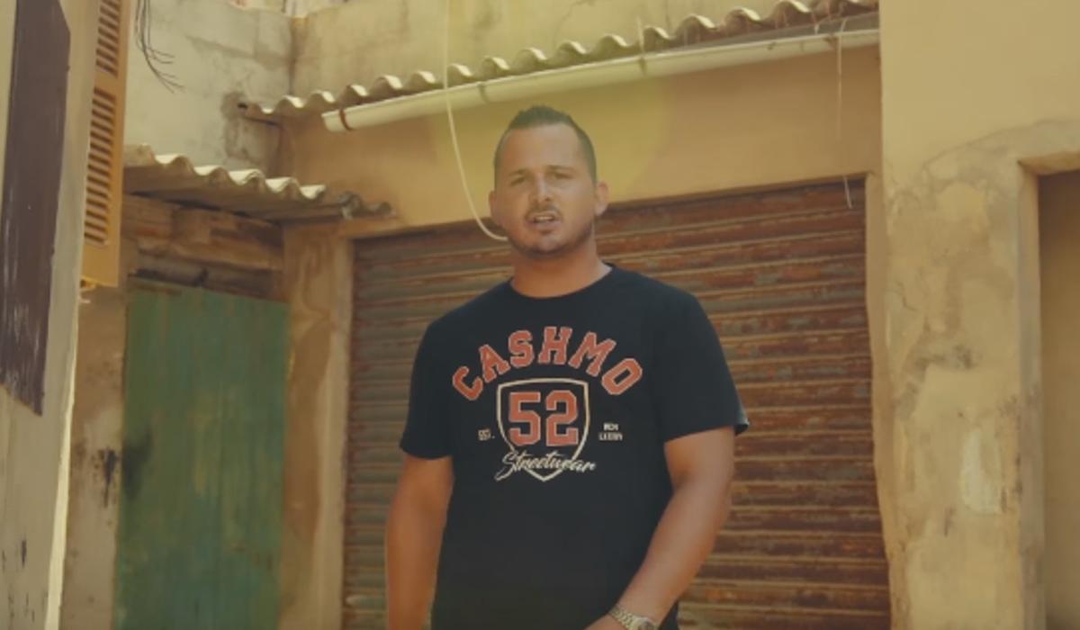Video: Cashmo - Homez Wissen