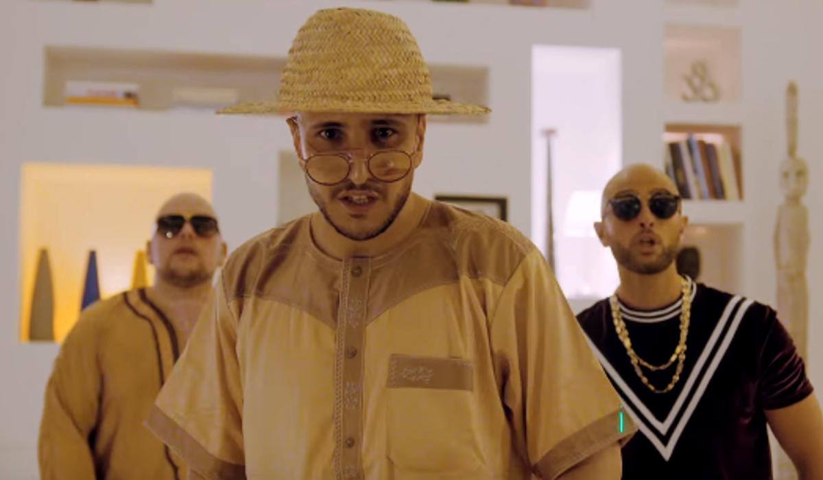 Celo & Abdi feat. Nimo & Olexesh - Rhythm 'n Flouz (Mask Off Remix)