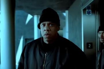 Jay-Z Mashup
