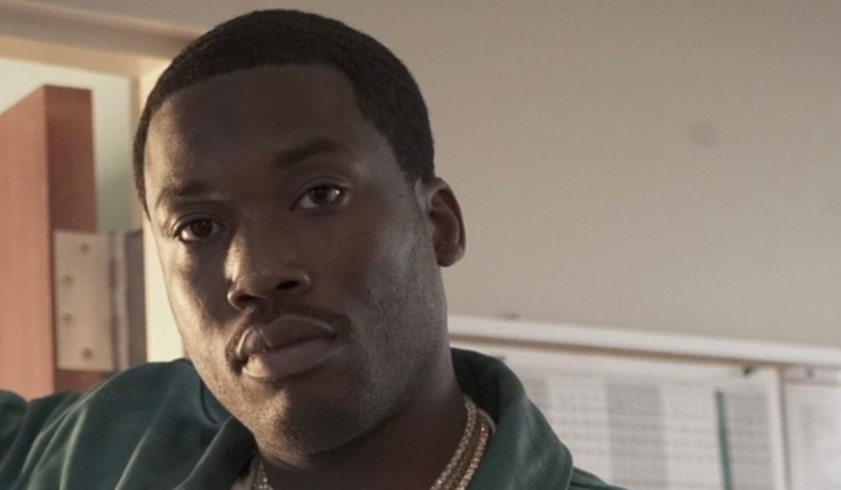 Meek Mill feat. Roddy Ricch - Letter to Nipsey | 16BARS