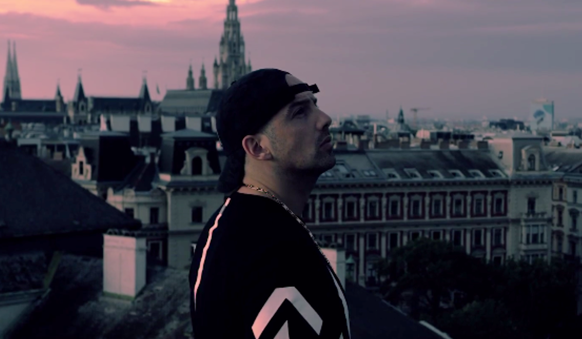 Video: RAF Camora feat Bonez MC - Alles probiert
