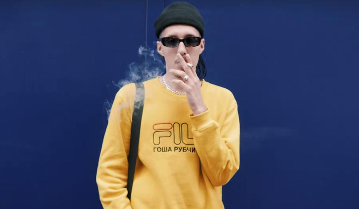 Rin - Need for Speed / Avirex (Offizielles Musikvideo) | 16BARS.DE