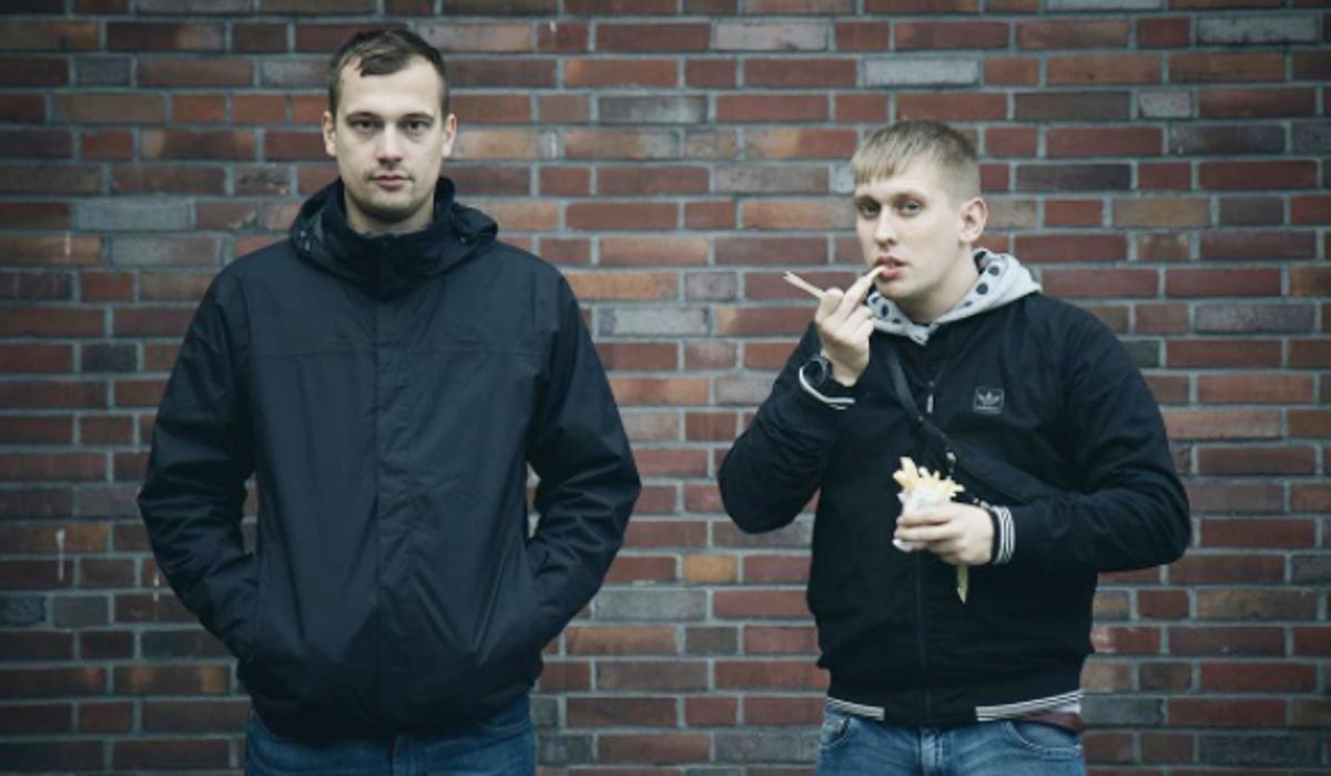 Zugezogen Maskulin kündigen neues Album an | 16BARS.DE