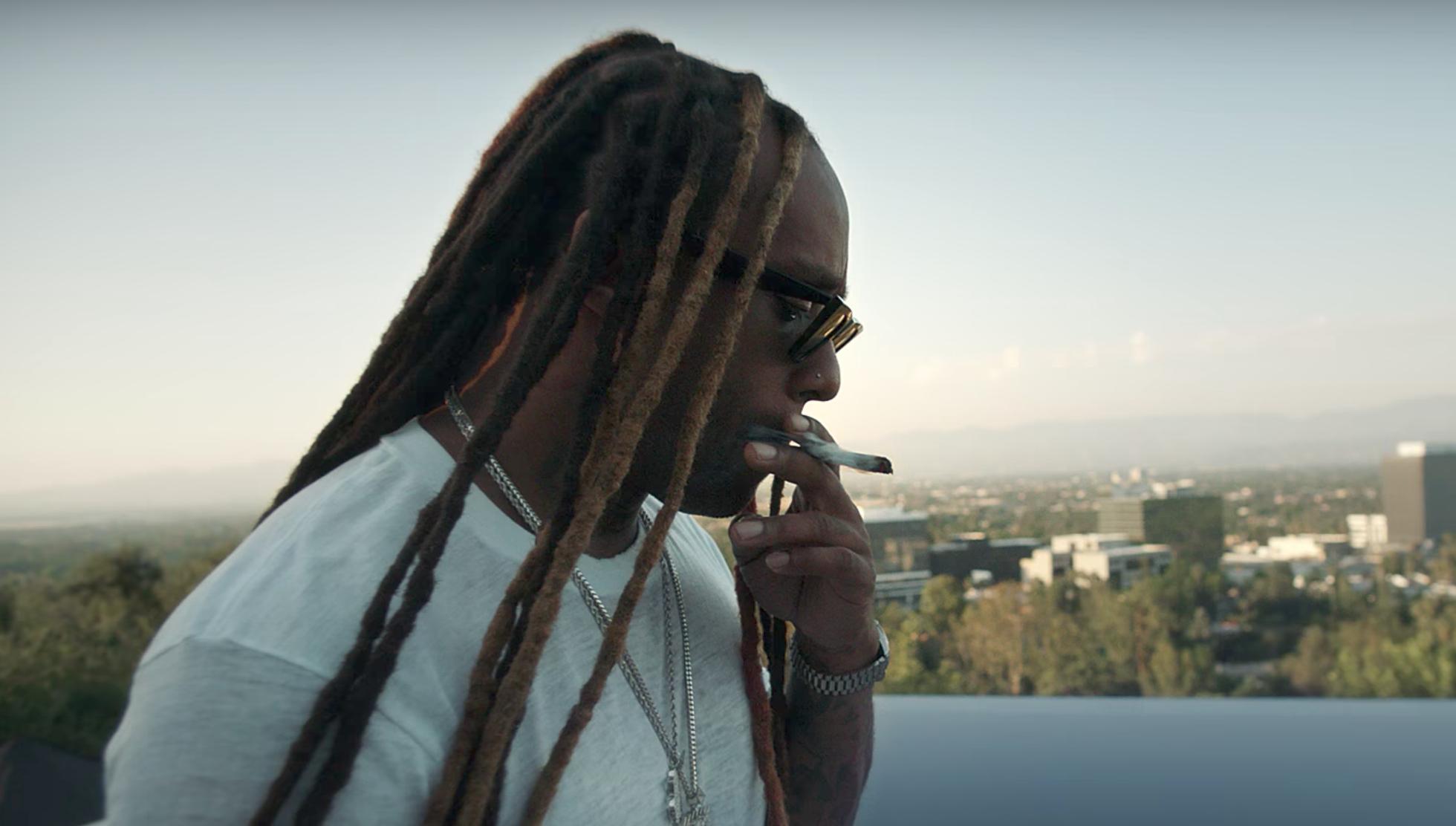 Video: Ty Dolla Sign feat. The Dream & Lil Wayne - Love U Better |16BARS.DE