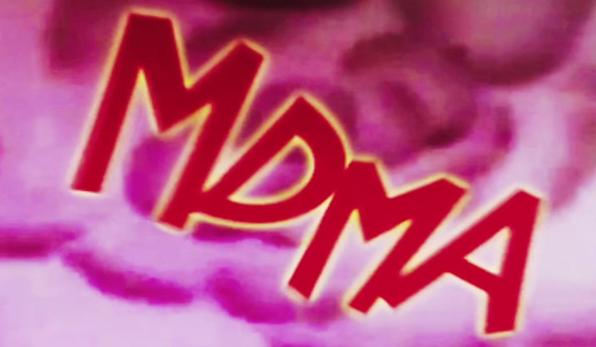 Video: Fruchtmax - MDMA