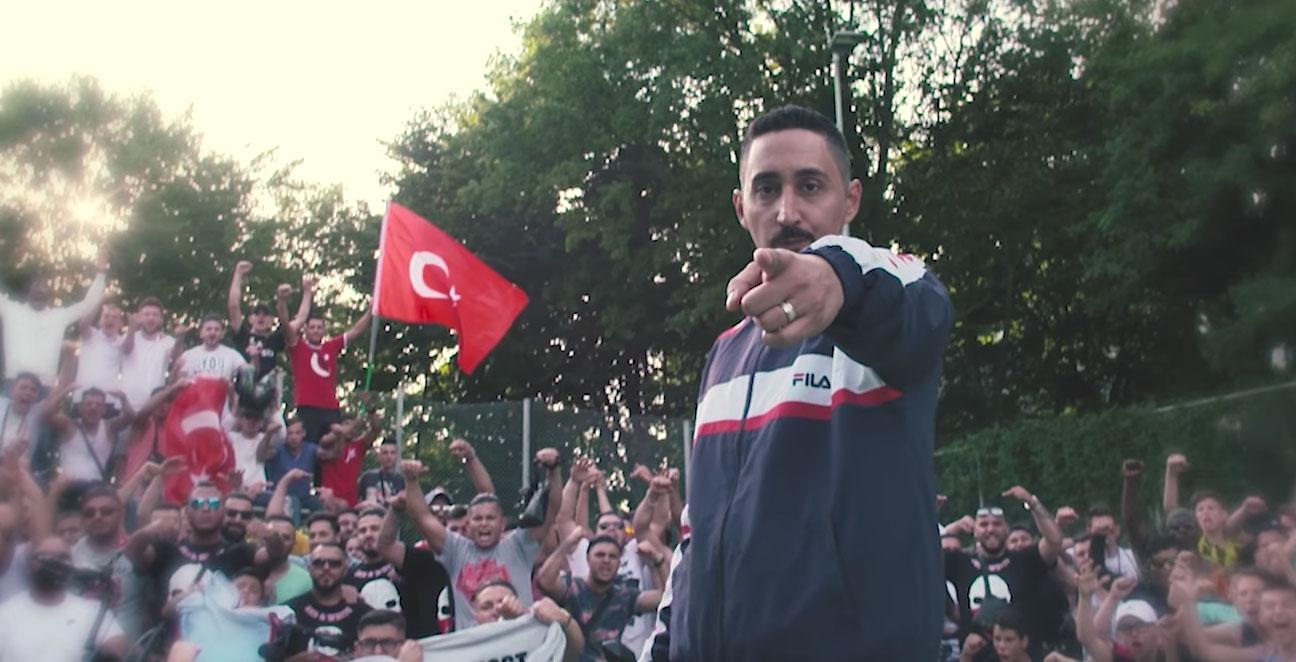 Eko Fresh feat. Hasan K & Gringo - Komm in meine Hood rein (Video) |16BARS.DE