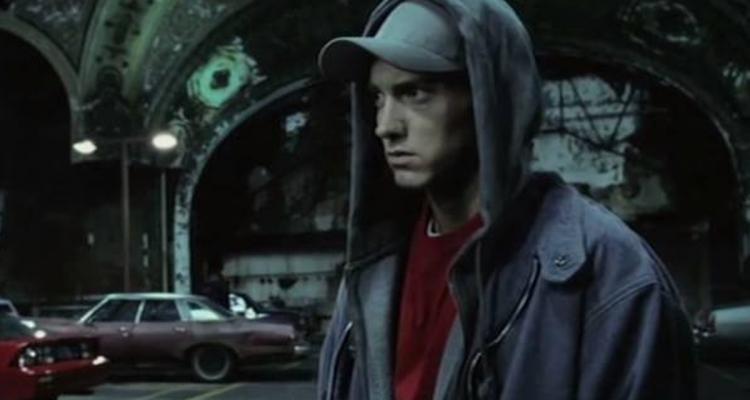 Eminem bricht Rekord