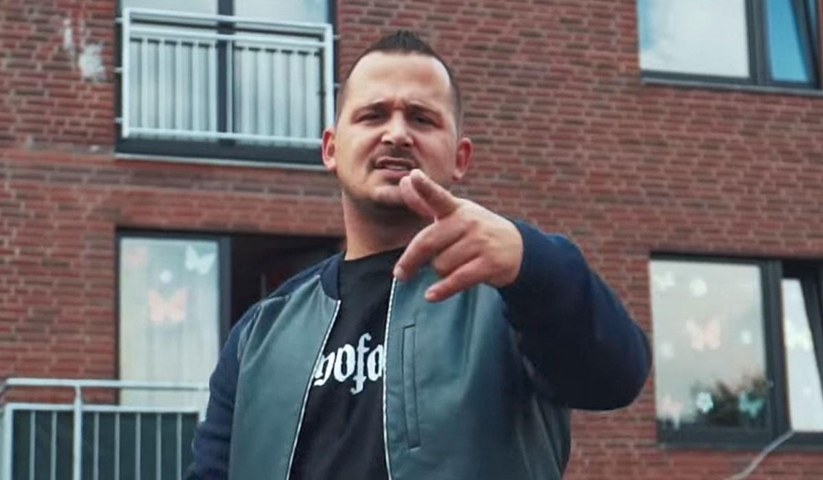 Video: Cashmo feat. Sahin - Das erste Mal