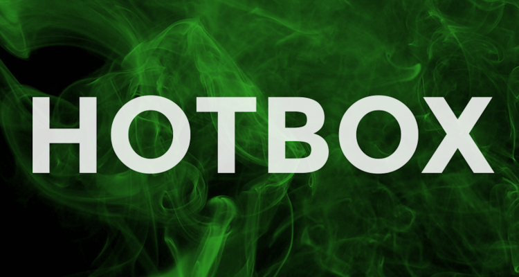 Hotbox Playlist