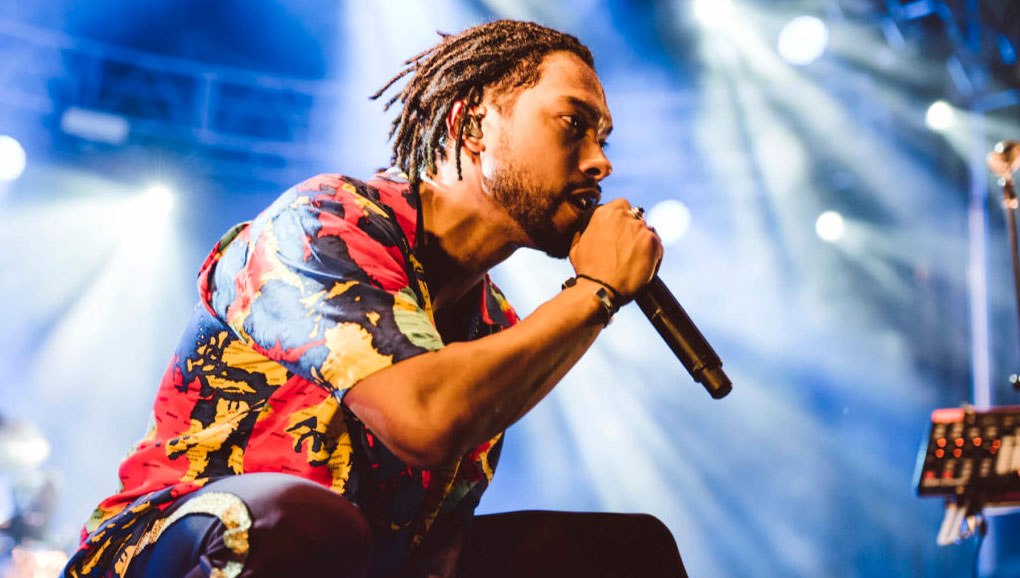 Miguel feat. J. Cole - Come Through And Chill | 16BARS.DE
