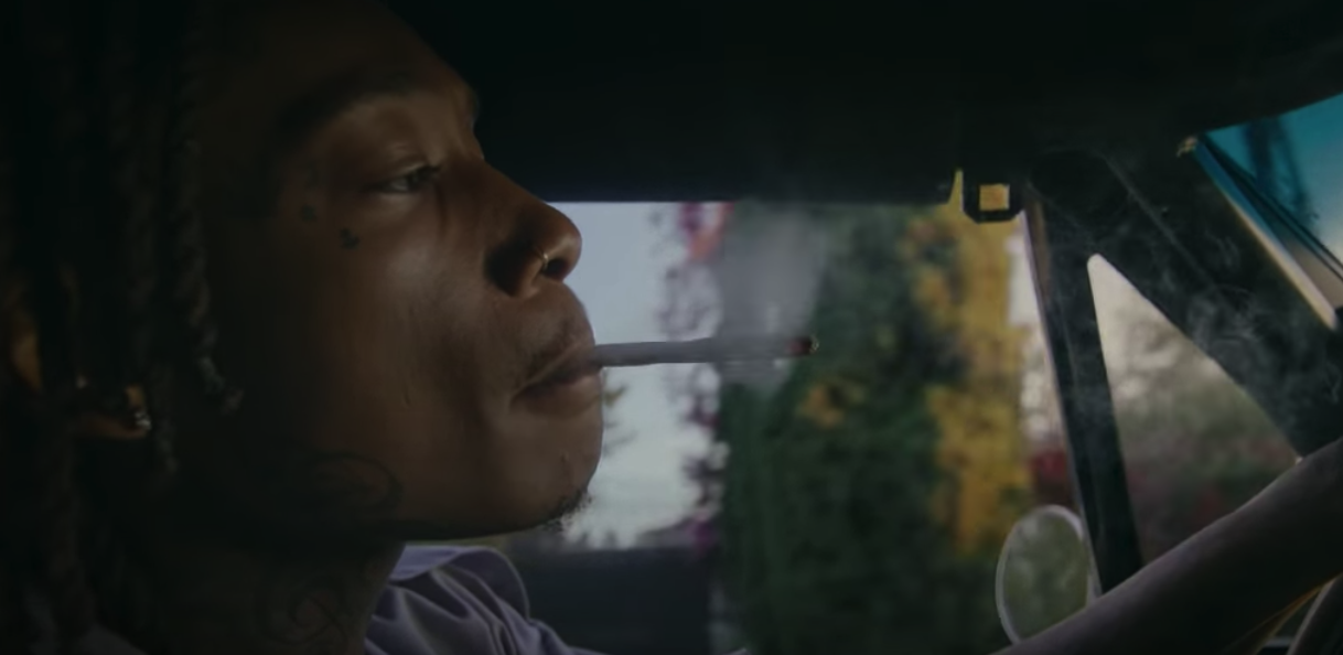 Video: Wiz Khalifa - Rolling Papers 2