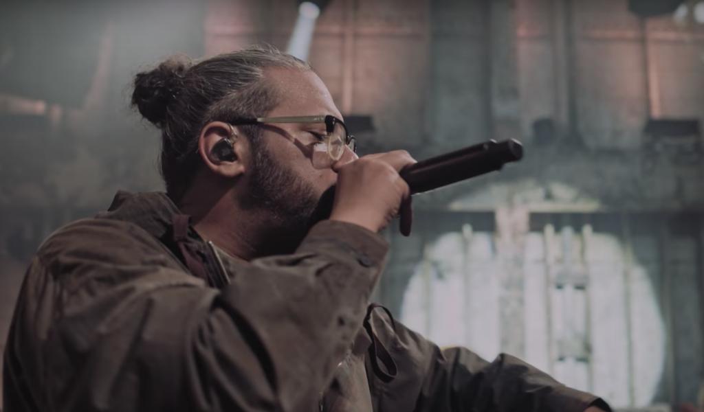 Video: Samy Deluxe feat. Megaloh - Hände hoch 2018