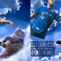 Keke Thats My Kitty