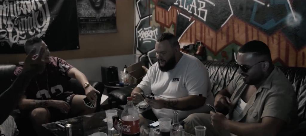 Video: Bozza - GhettoMauMau