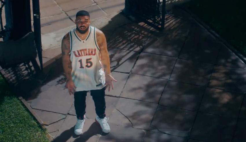 Video: Drake - In My Feelings