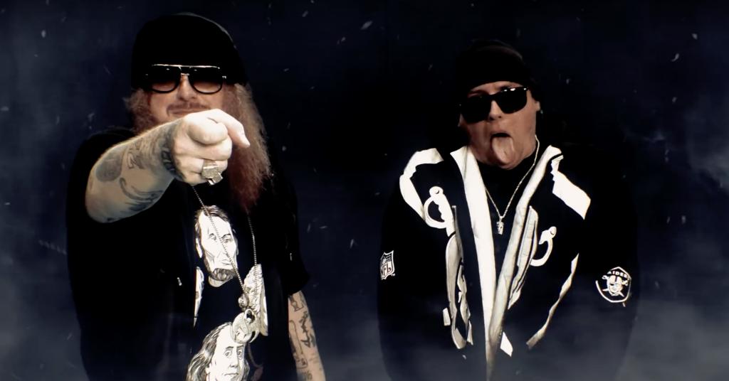 Video: Snak the Ripper feat. Rittz - All Out