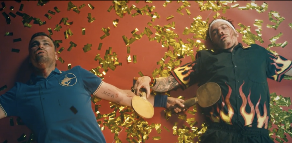 Video: Casper & Marteria - Supernova