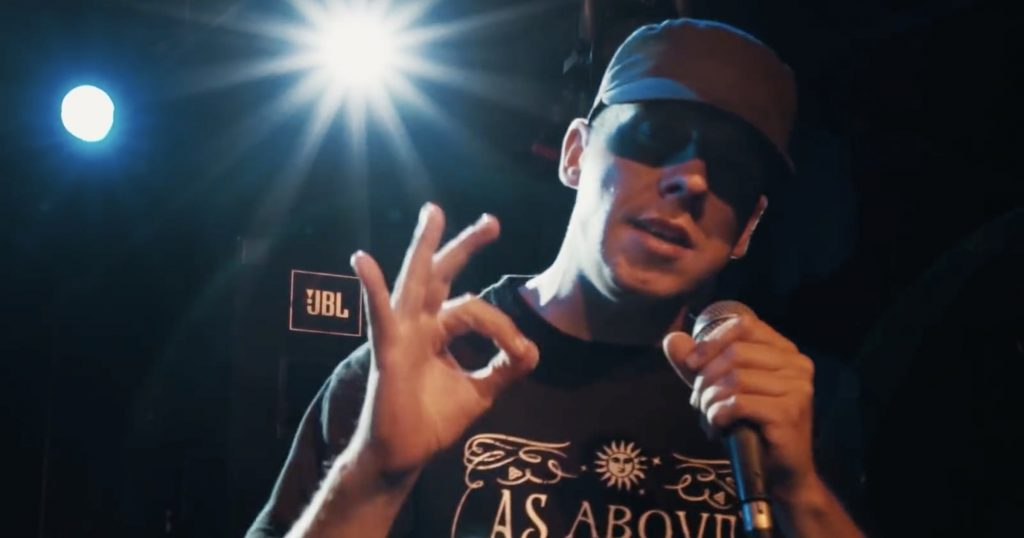 Video: Cr7z & Snowgoons - Rise Up