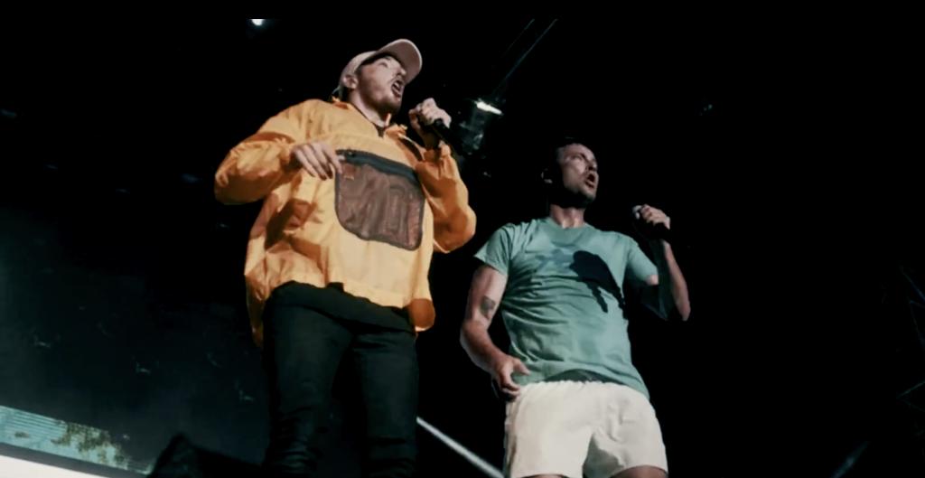 Video: Casper & Marteria - Adrenalin