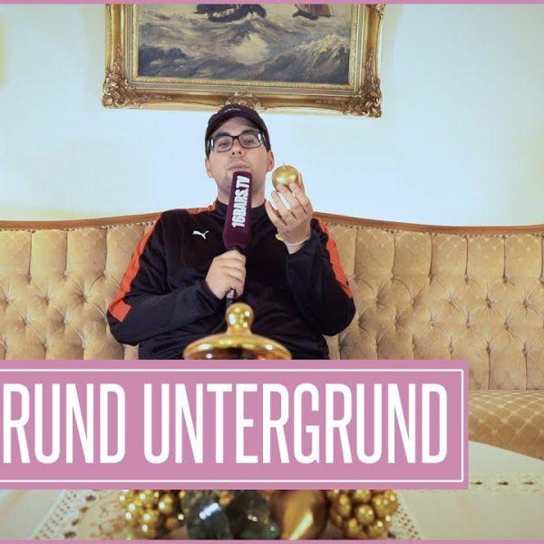 Ohne Grund Untergrund