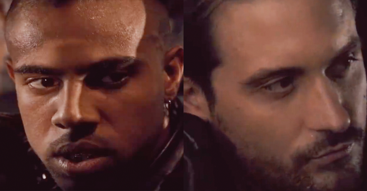 Video: Vic Mensa feat. G-Eazy - Reverse