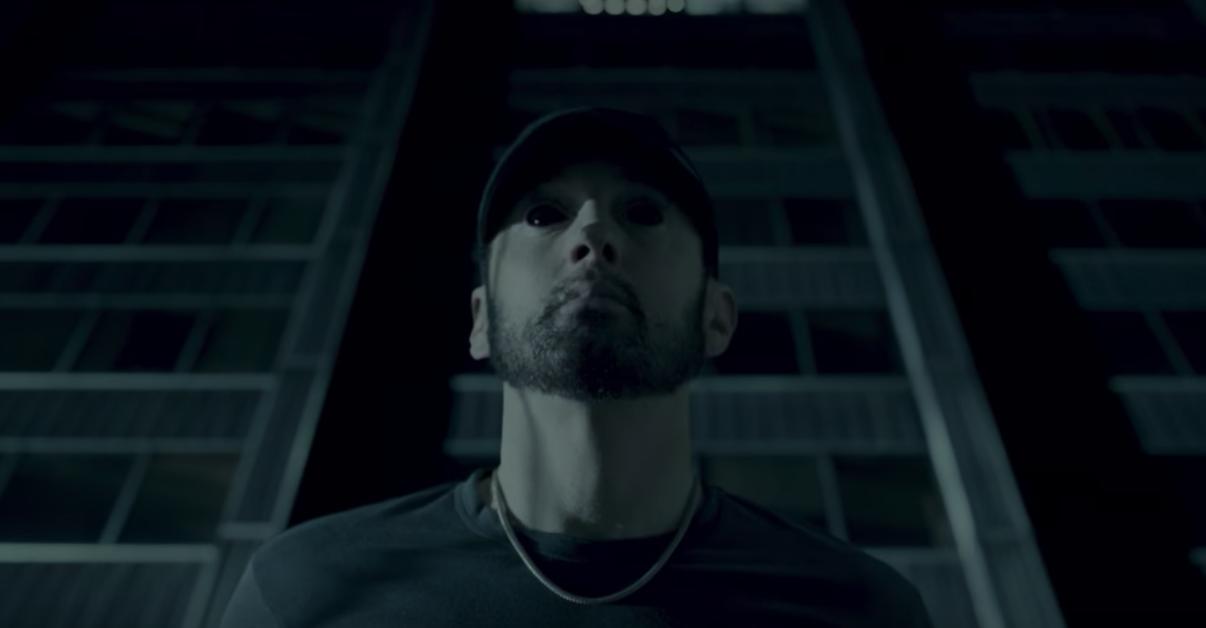 Video: Eminem - Fall