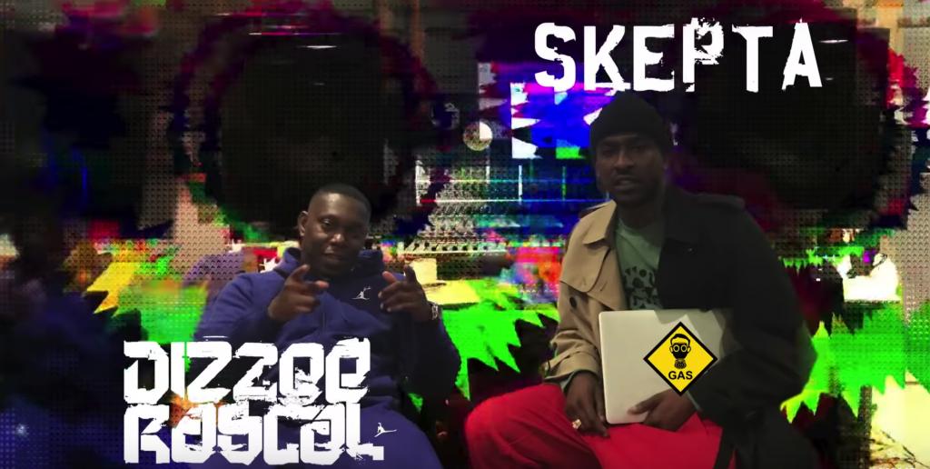Neue Musik: Dizzee Rascal feat. Skepta - Money Right