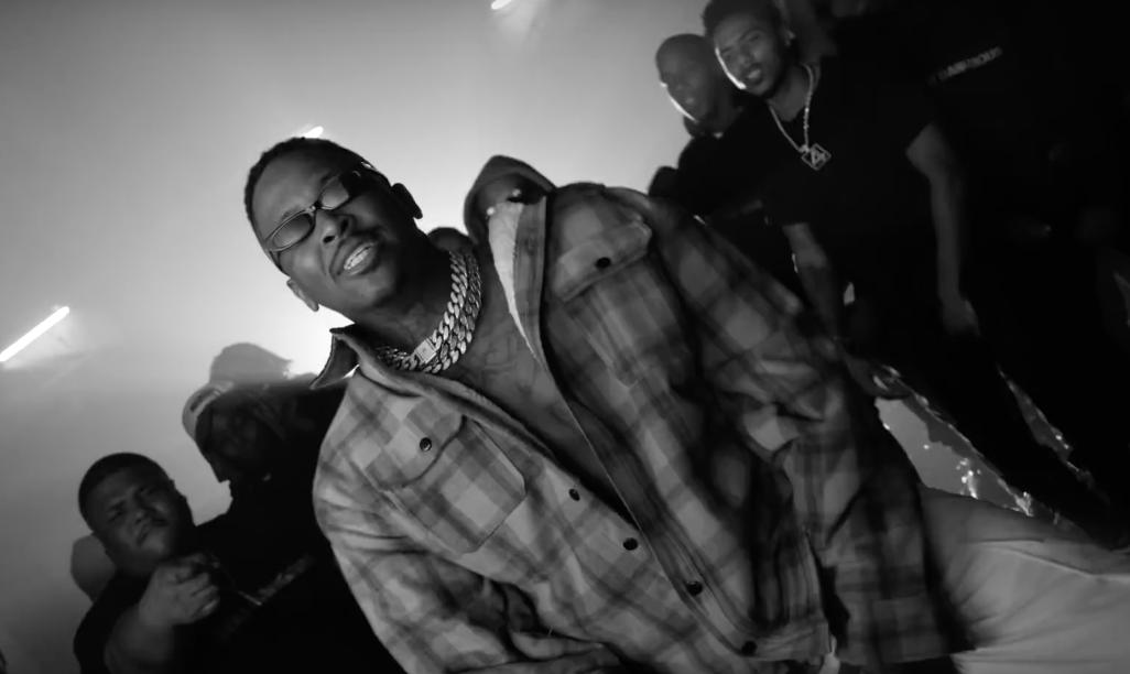 Video: YG - Bulletproof feat. Jay 305 (6ix9ine Diss)