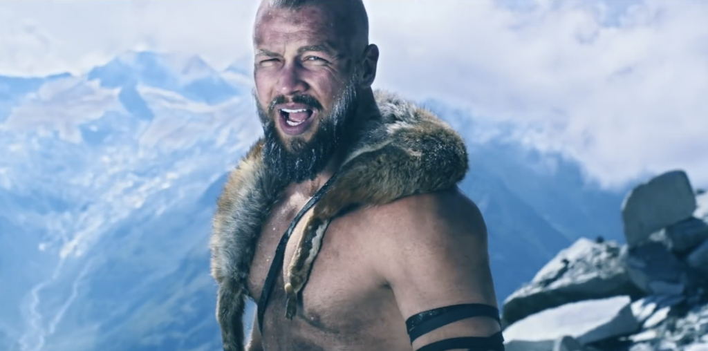 Video: Kollegah - Wie ein Alpha