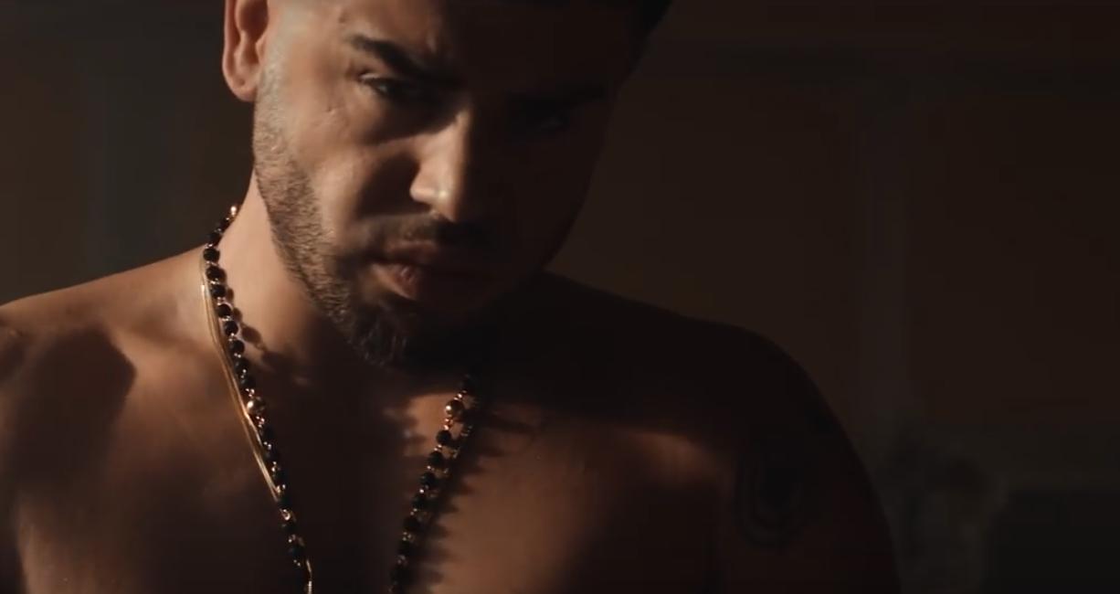 Video: Noizy feat. Ghali - Parku i lojrave