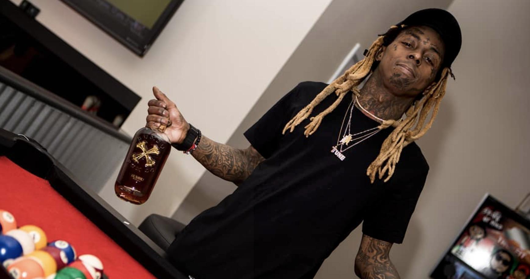 """Nach 7 Jahren: Lil Wayne veröffentlicht """"Tha Carter V"""""""