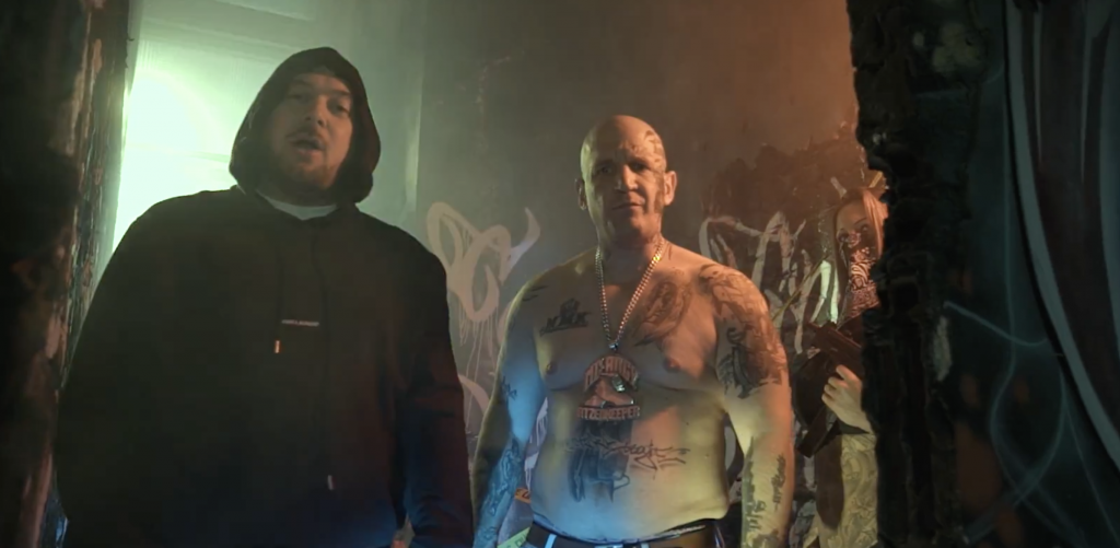 Video: MC Bogy feat. Kool Savas - Schockwelle