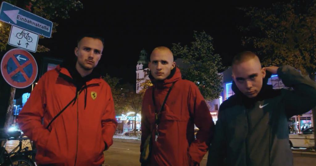 Video: 102 Boyz - Spätkauf